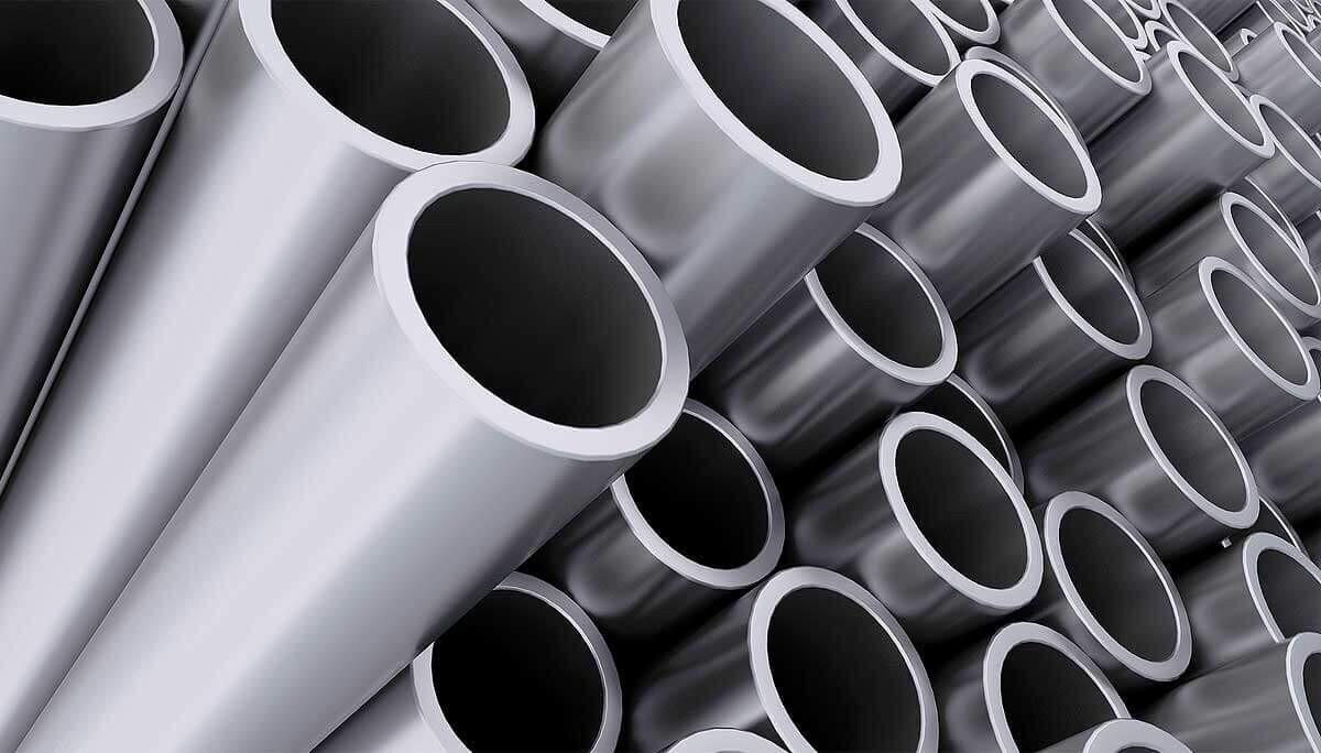 Различные применения стальных труб