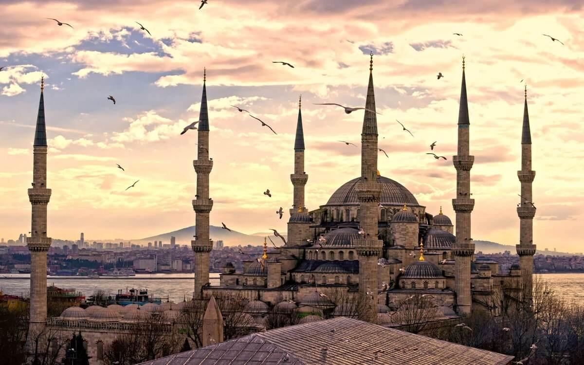 примеры византийской архитектуры