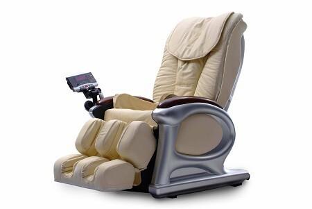 Выбор масскажного кресла