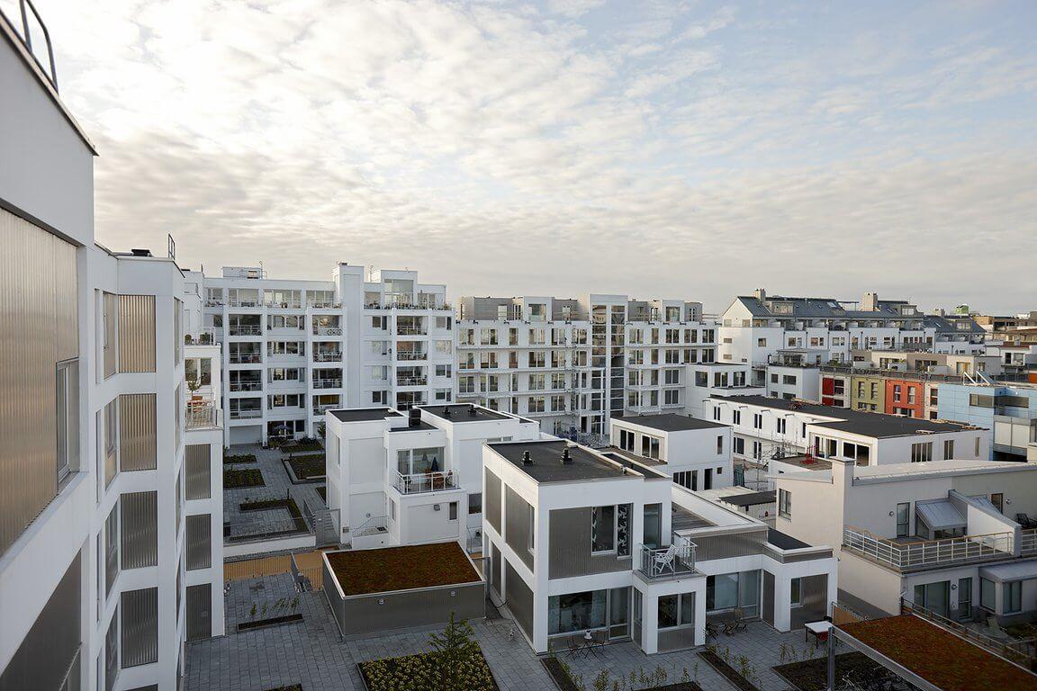 покупка квартиры в европе