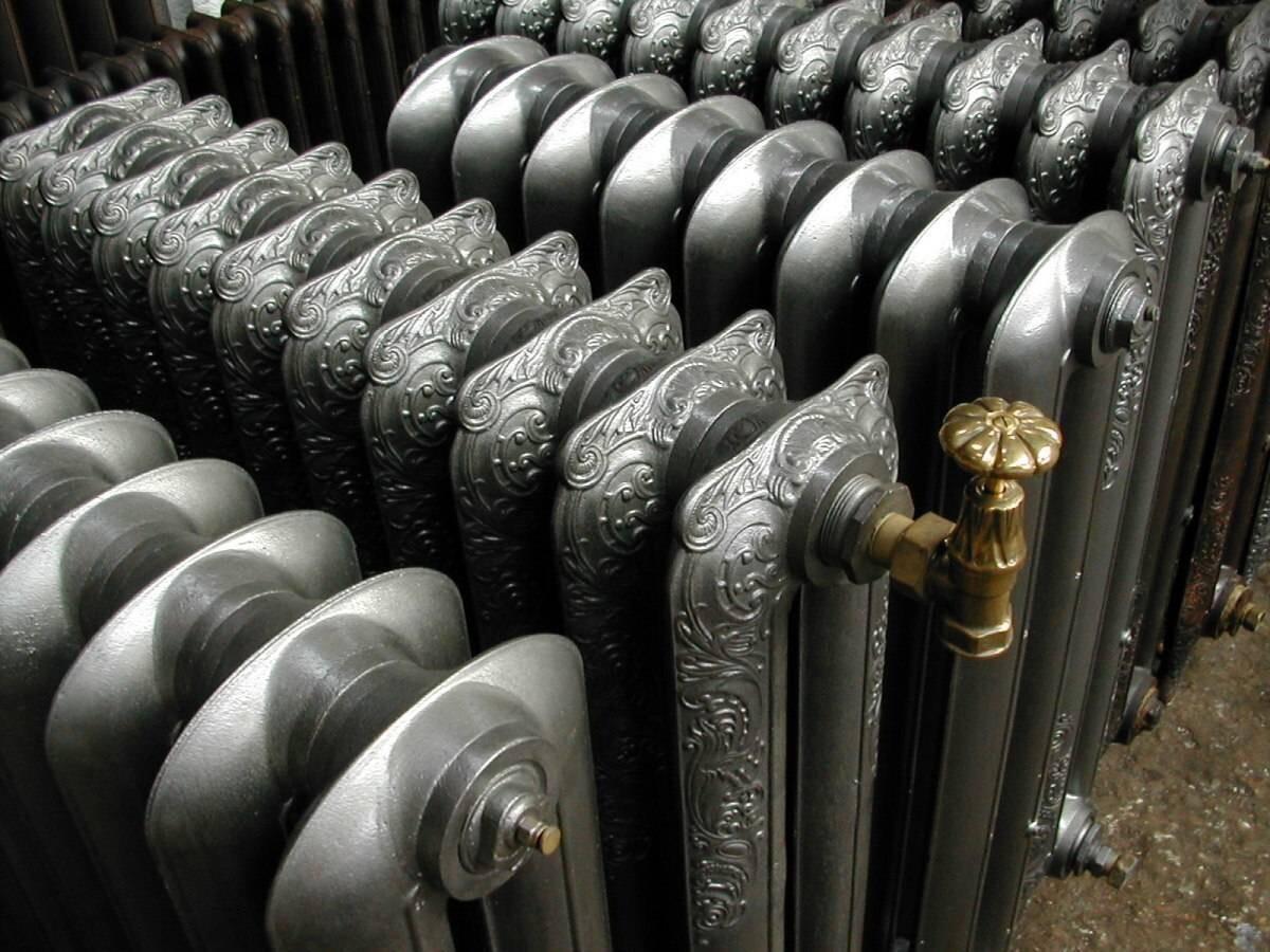 147306260057cd26c8347df Как выбрать радиатор отопления | Роскошь и уют Фото