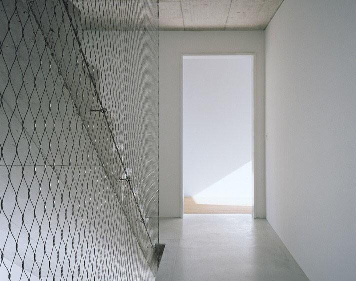 фото ограждение лестницы на втором этаже