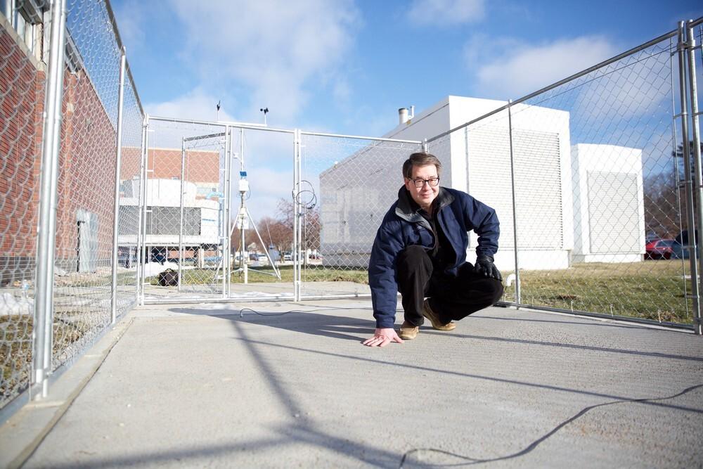 Бетон американский красители для бетона купить в тольятти