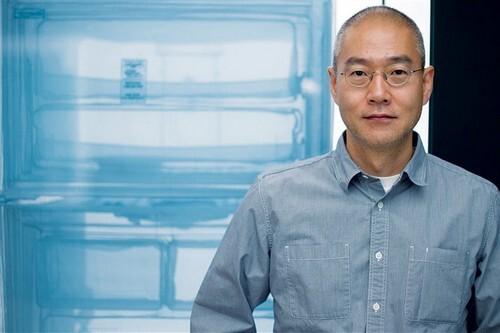корейский архитектор