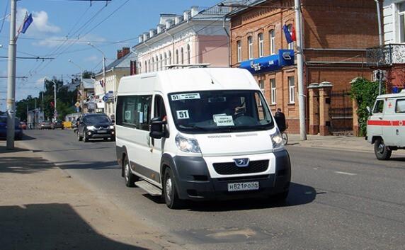 Транспортная реформа: по каким маршрутам будут ездить автобусы?