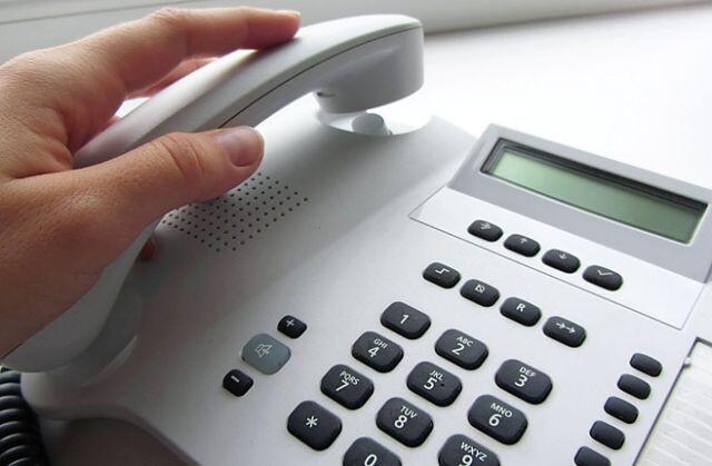 Сегодня для жителей Костромы открыта прямая линия «телефона доверия»