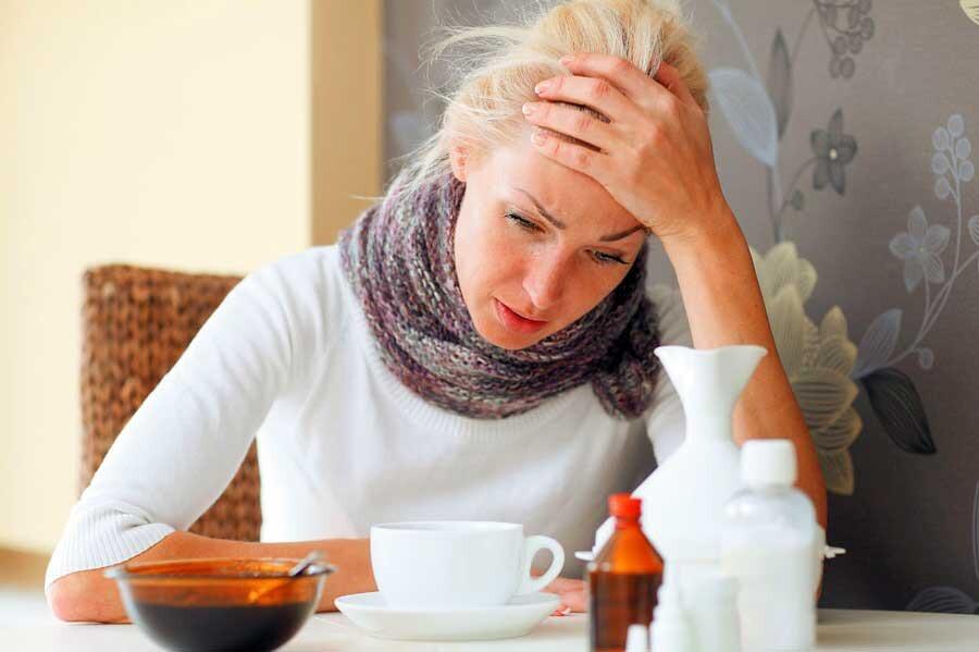 Костромичей просят соблюдать правила профилактики сезонных вирусных заболеваний