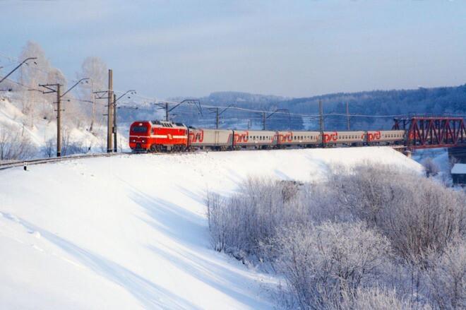 Костромичам сделали подарок на Новый год – прямой поезд до Питера