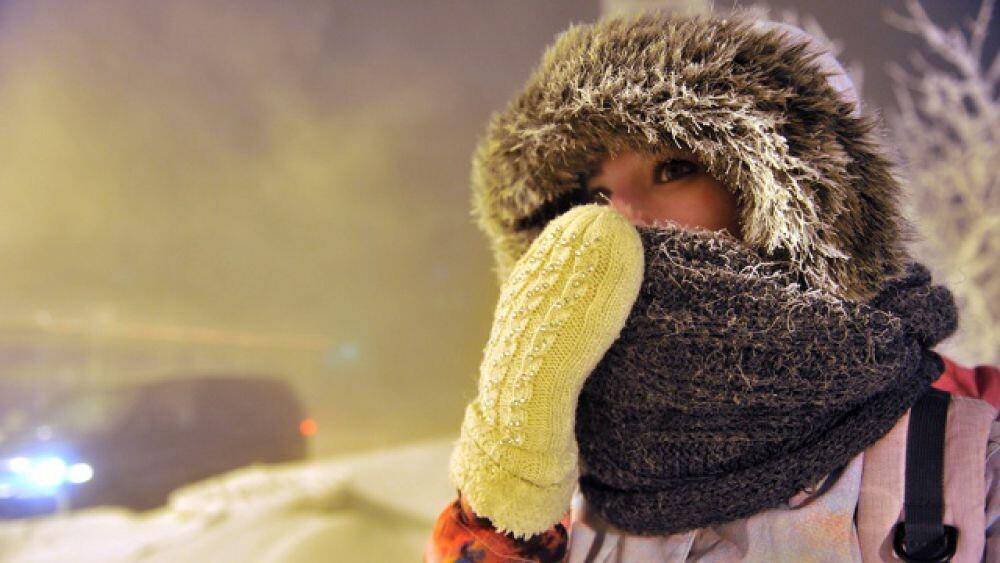 Костромичей предупреждают о грядущем похолодании