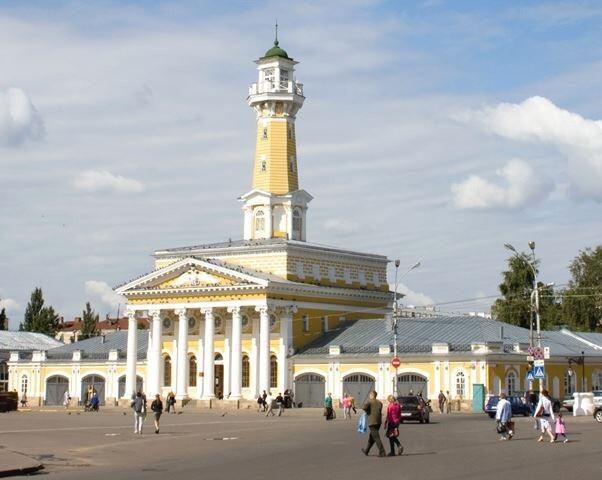 В Администрации города утверждён план общегородских культурно-массовых мероприятий