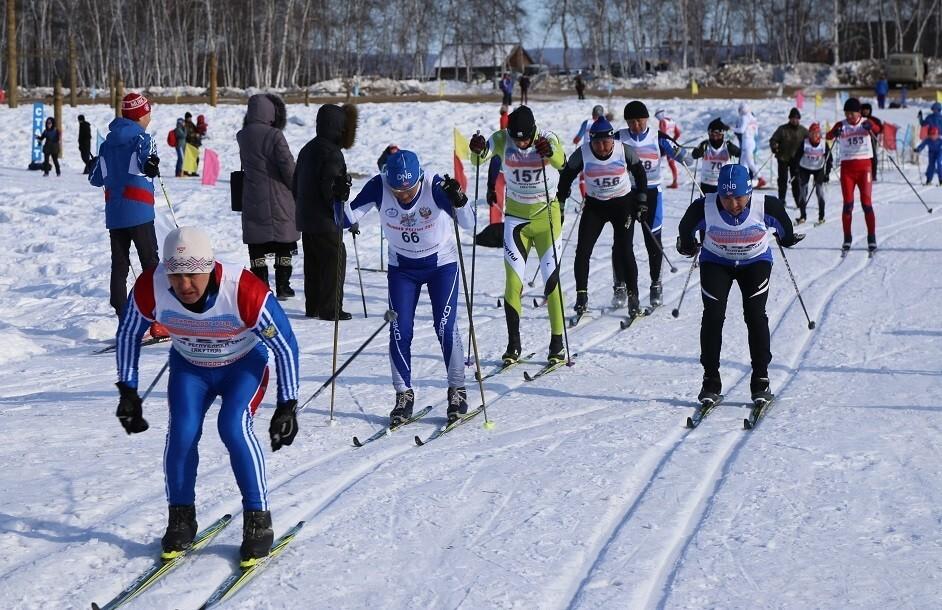 Костромичей приглашают принять участие в ежегодной лыжной гонке