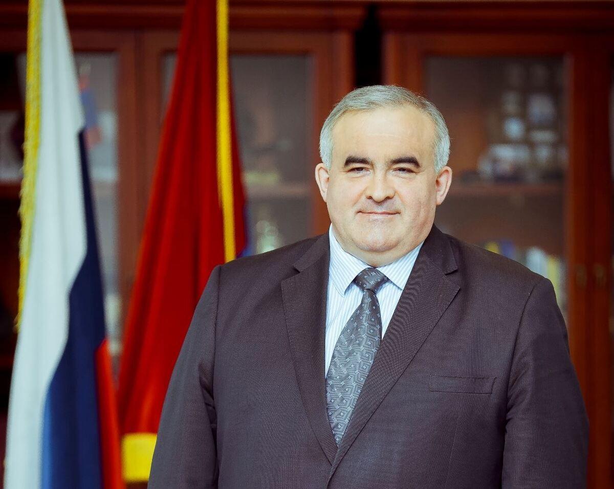 Поздравление губернатора Костромской области с Новым годом