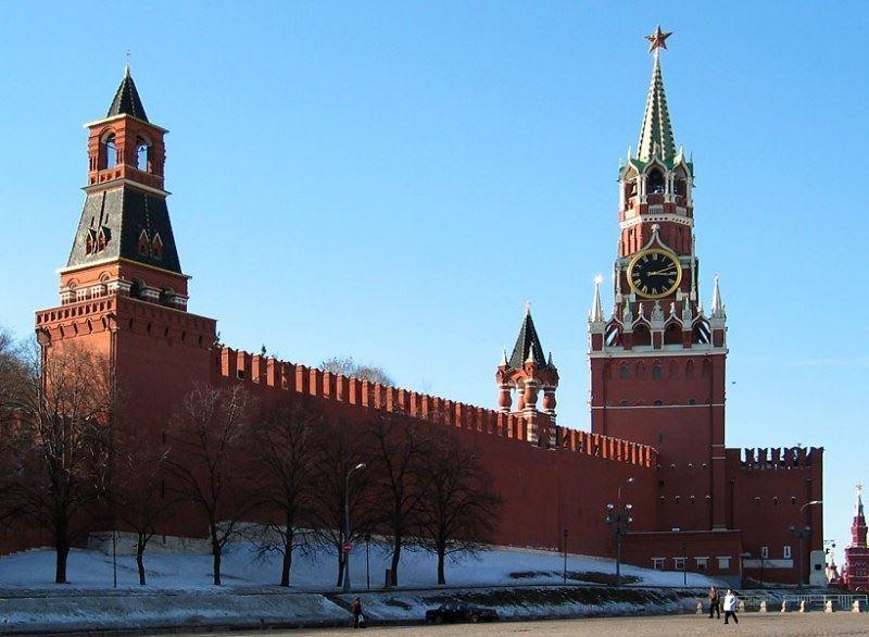 Президент России Владимир Путин поздравляет костромичей с Новым годом