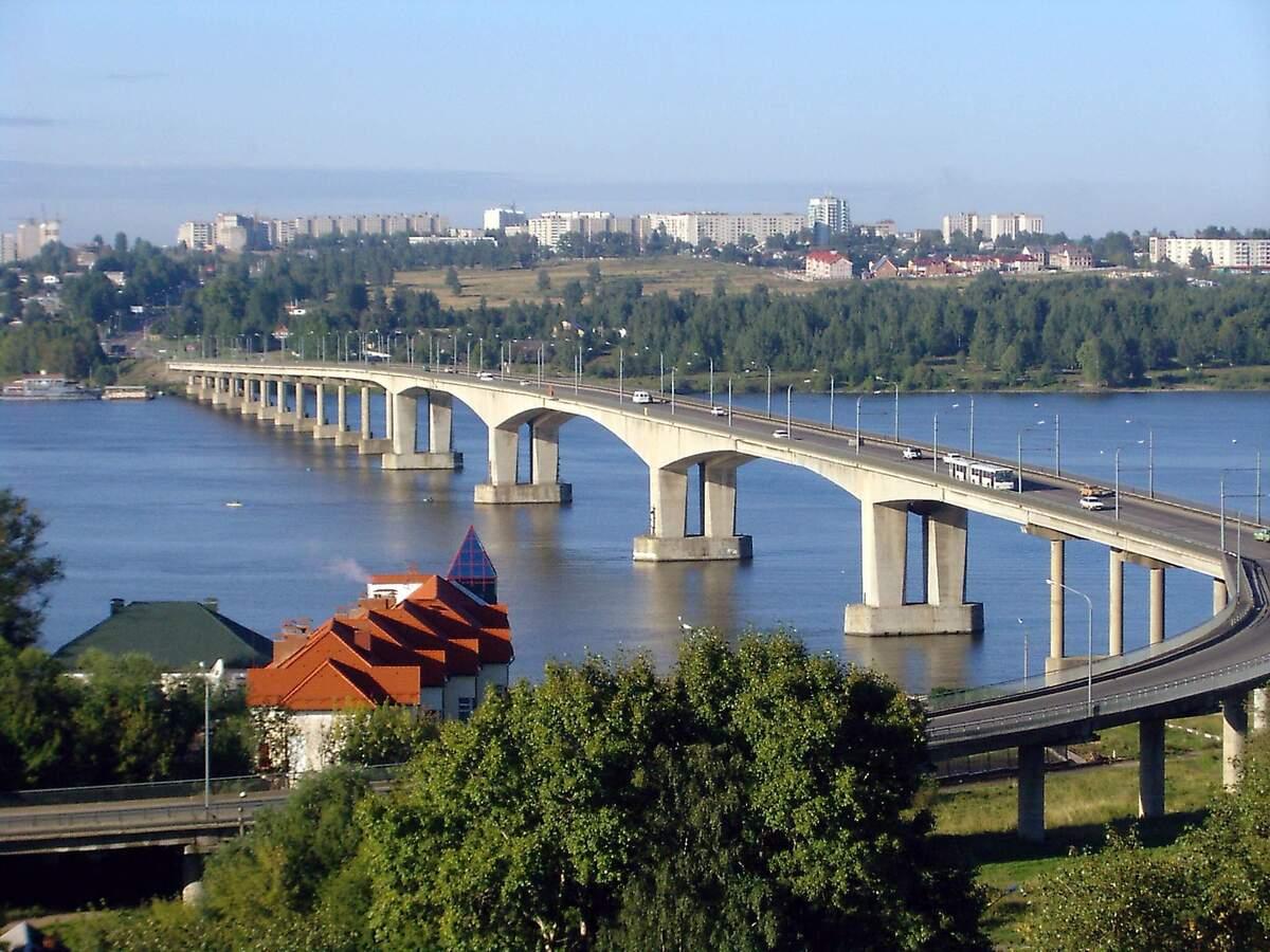 Ремонт моста через Волгу в Костроме: что известно и чего стоит ждать?