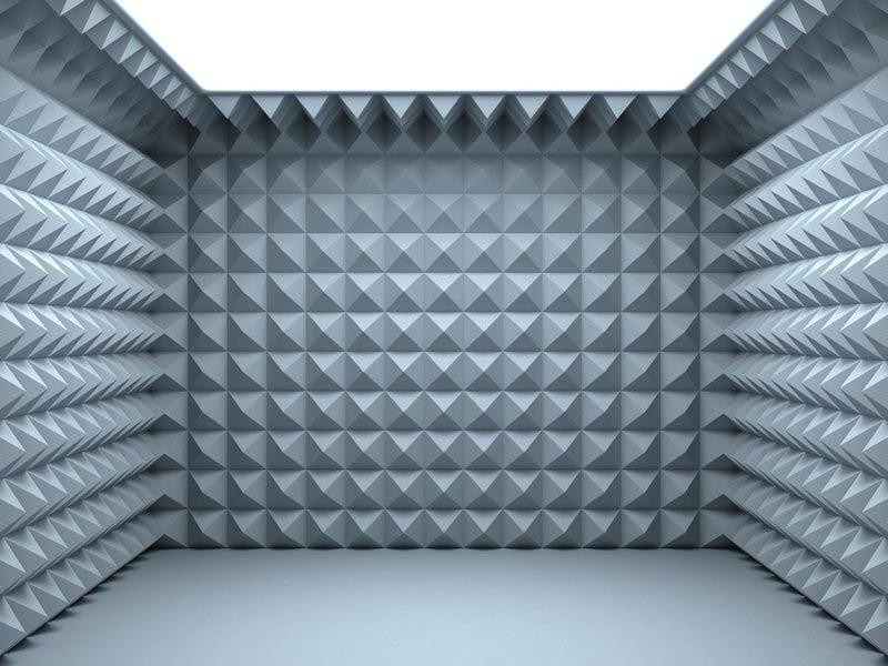 экологическая звукоизоляция