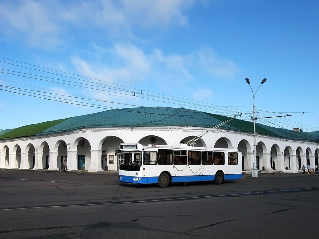 В дни празднования Пасхи и Радоницы на муниципальные маршруты выйдет дополнительный общественный транспорт