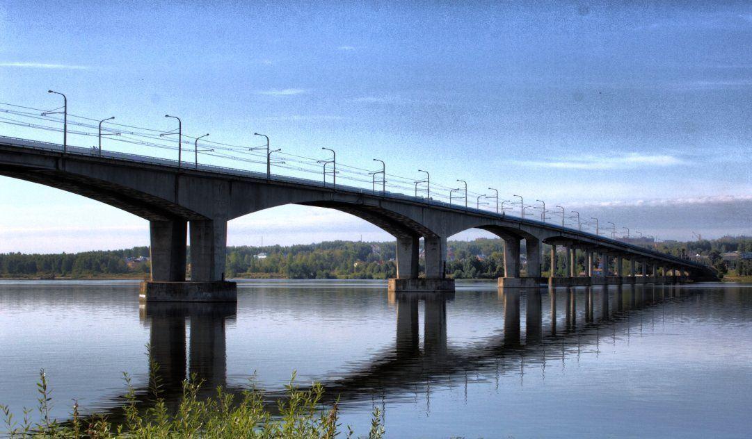 Определён подрядчик для проведения капитального ремонта моста через Волгу