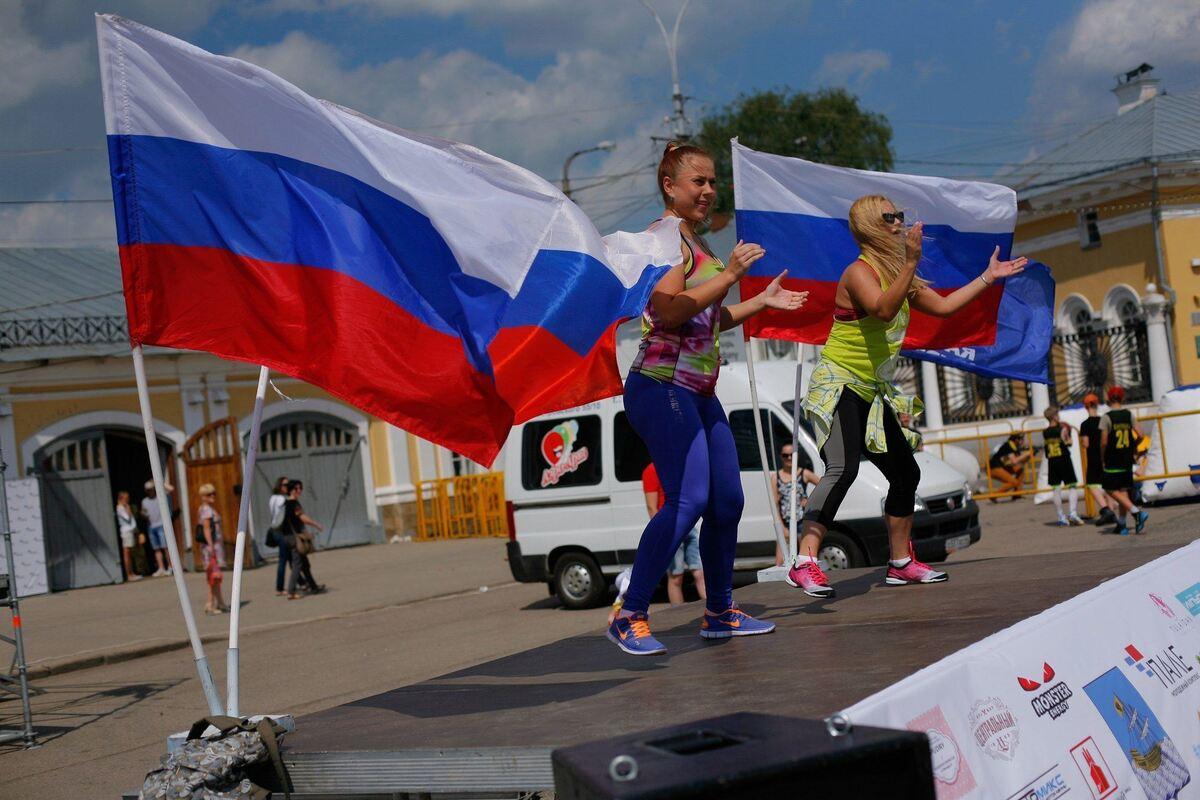 В этом году праздничные мероприятия, посвящённые Дню молодёжи России, пройдут в Костроме 24 июня
