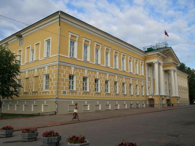 Костромичи могут высказать мнение о присвоении названия скверу и двум улицам города