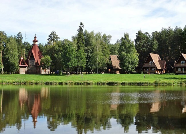 В Костроме определён исполнитель работ по благоустройству парка «Берендеевка»