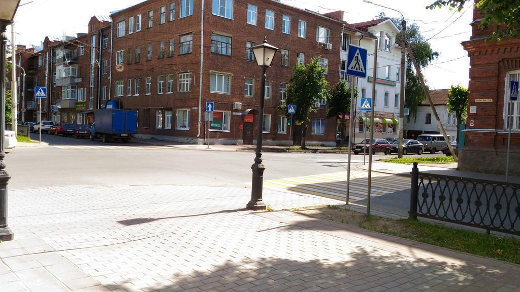 Ограничение движения в первом квартале проспекта Мира продлено до 5 октября