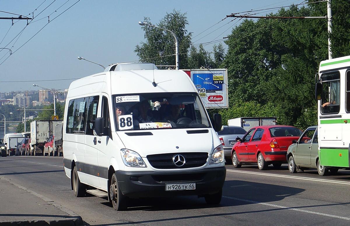Транспортное сообщение с посёлком Козелино возобновлено в прежнем объёме