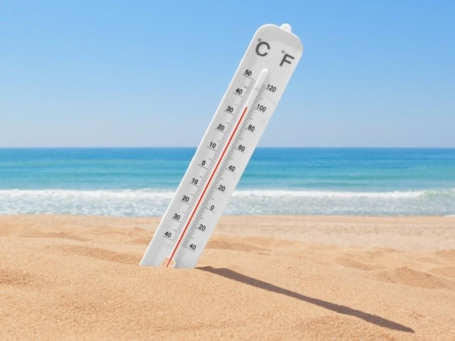 Во Владимире и местами по области ожидается жара