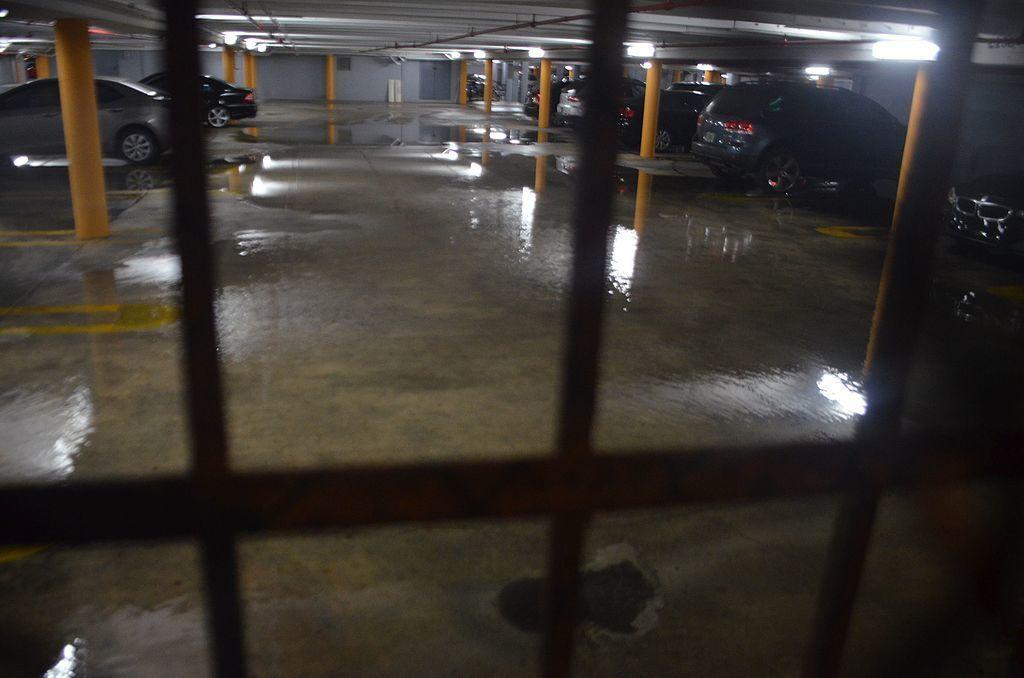 затопило подвал в многоквартирном доме куда обращаться