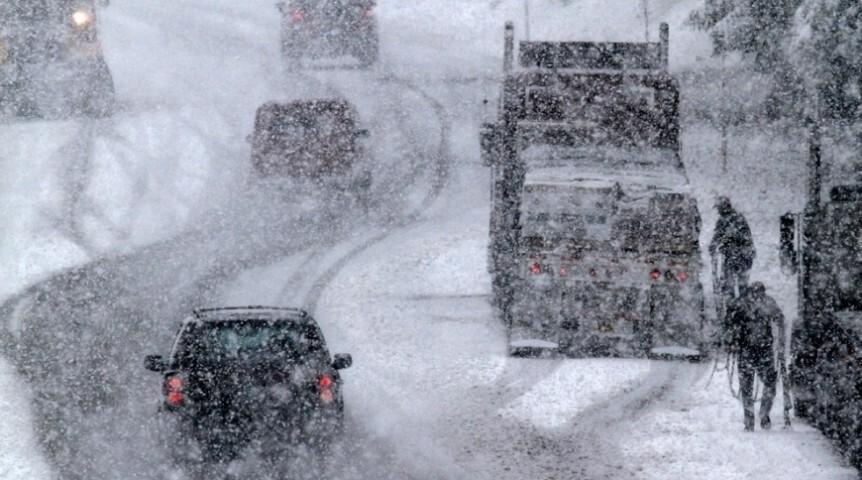 В Костроме ожидается ухудшение погоды