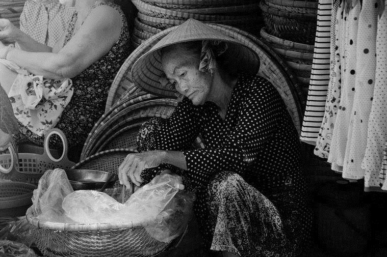 Выставка «Вьетнамская кухня» открывается в муниципальной художественной галерее