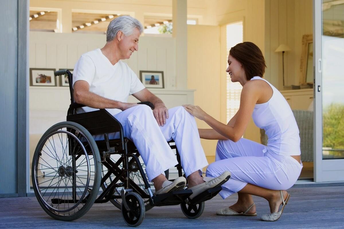 Льготы ЖКХ инвалидам