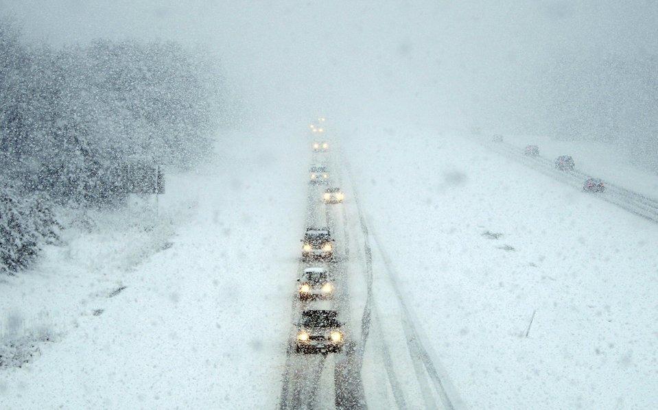 В Костроме прогнозируется ухудшение погодных условий