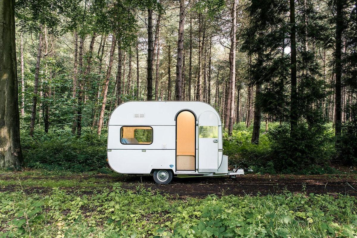 148905529258c12e3c8028e Компактное жилье на колесах | Роскошь и уют Фото
