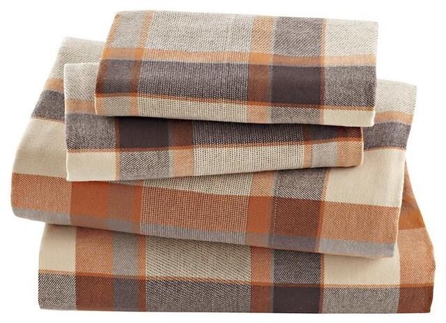 постельное белье из фланели