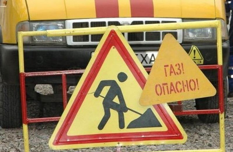 О временном изменении движения автобусов по маршруту № 1