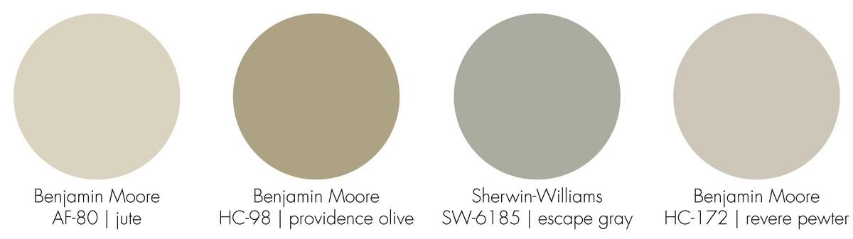 148853968958b9502942ab3 Как цвета интерьера влияют на человека Фото
