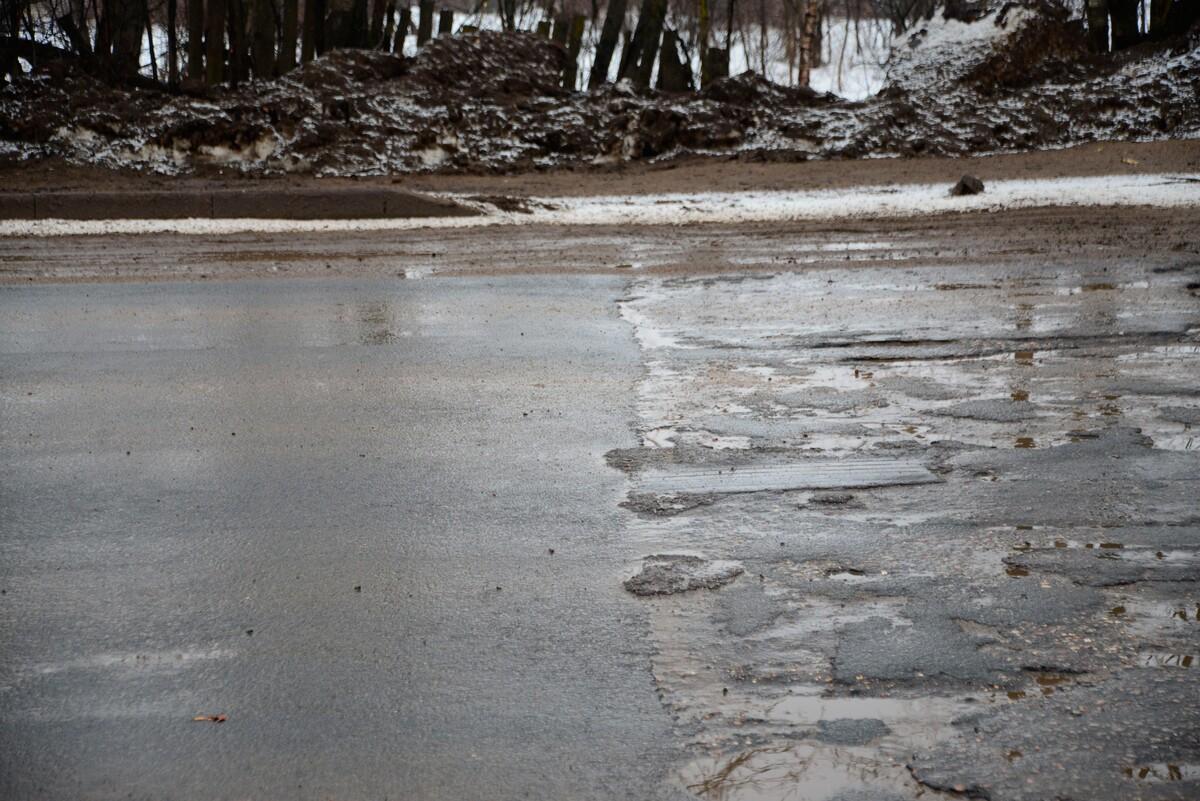 В Костроме формируется перечень дорог для ремонта в 2017 году