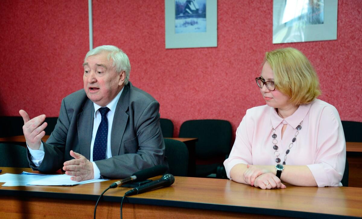 Костромичей призывают принять активное участие в народном голосовании