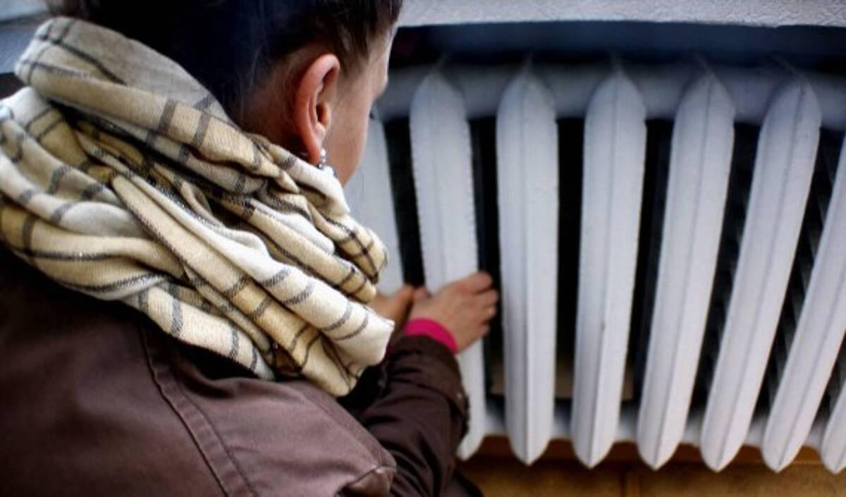 Холодный полотенцесушитель и батареи: что делать, куда жаловаться.