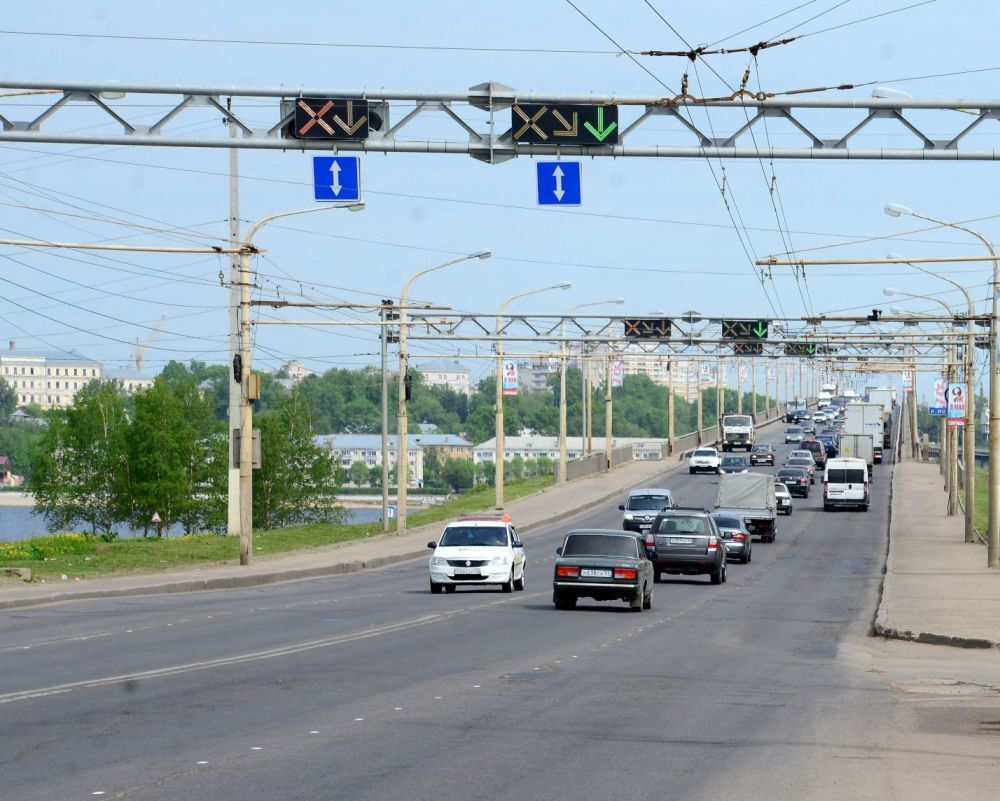 Для открытия движения по мосту через Волгу необходимо выполнить все требования безопасности