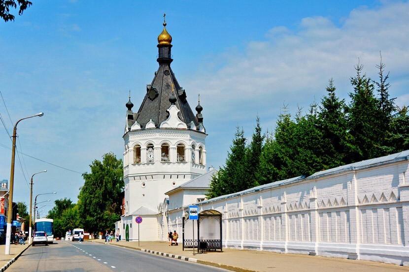 В Костроме пройдёт крестный ход в честь иконы Казанской Божией Матери