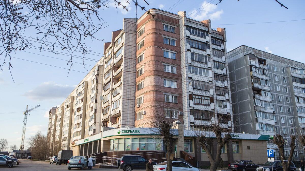 92 % многоквартирных домов в Костроме подключено к отоплению