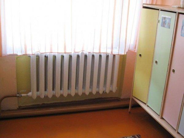 В Рыбинске продолжаются работы по подключению к системе теплоснабжения  объектов социальной сферы и жилого фонда