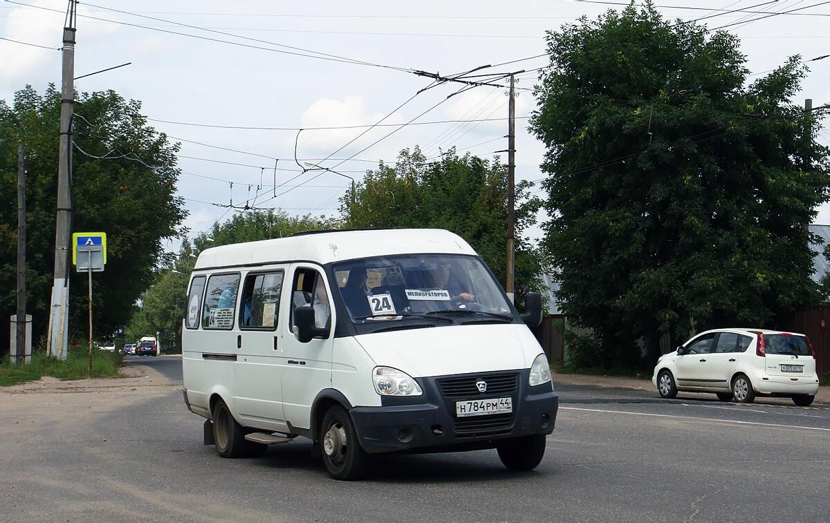 Движение автобусов № 24 возобновлено по прежнему маршруту
