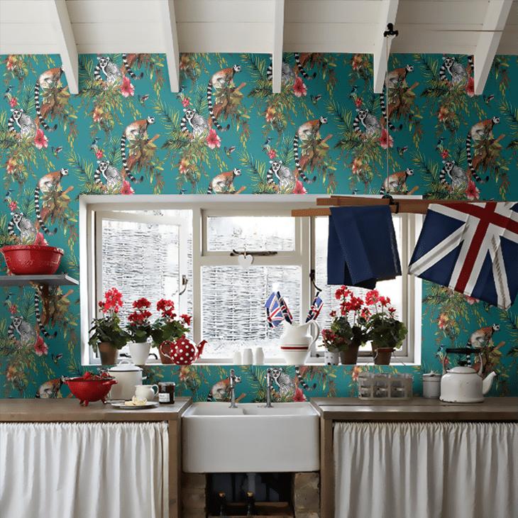 150818081759e5035182c9c Потрясающие разнообразные обои с цветочными мотивами Фото