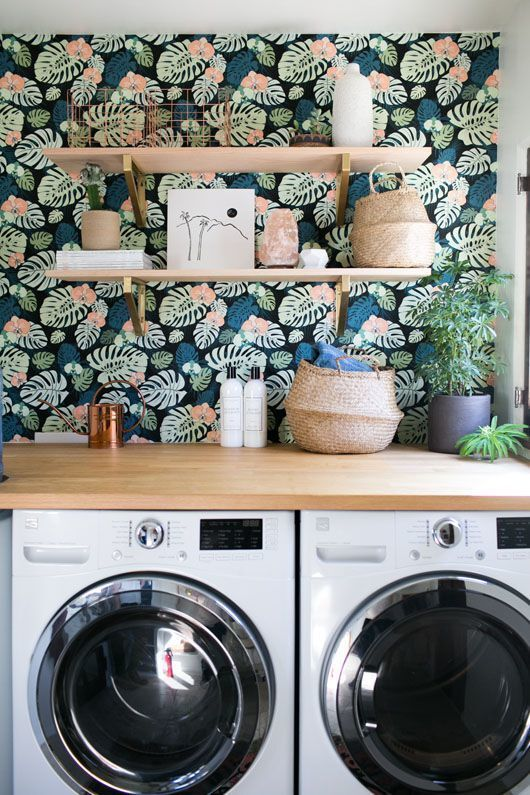 150818082559e50359d4bd5 Потрясающие разнообразные обои с цветочными мотивами Фото