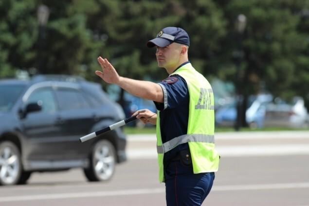15 октября в центре Рыбинска  временно запретят движение транспорта