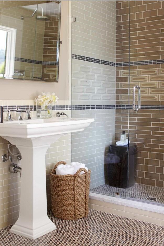 150896107559f0eb335109e Выбираем плитку для кухни и ванной Фото