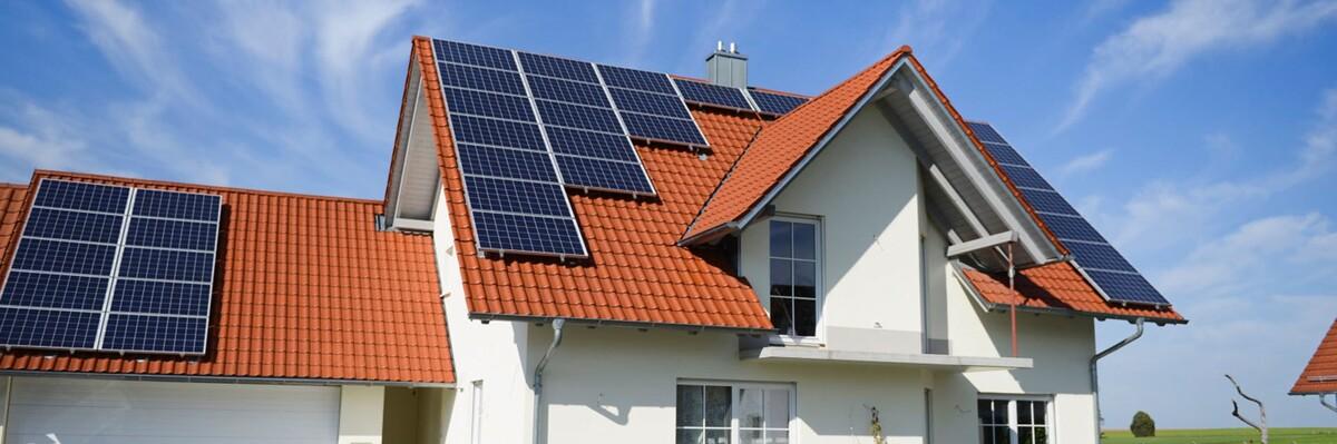 эффективные солнечные панели