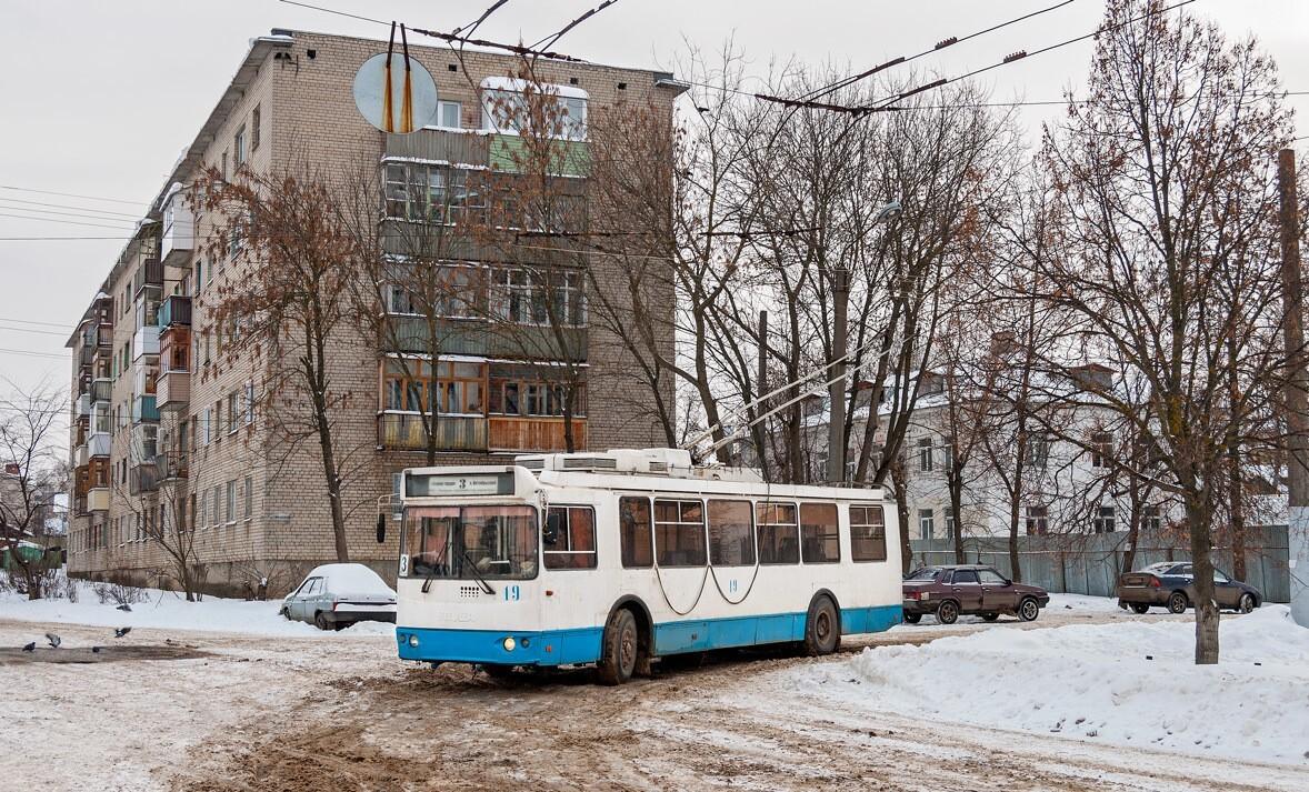 С 11 декабря изменяется стоимость проезда в троллейбусах и муниципальных автобусах